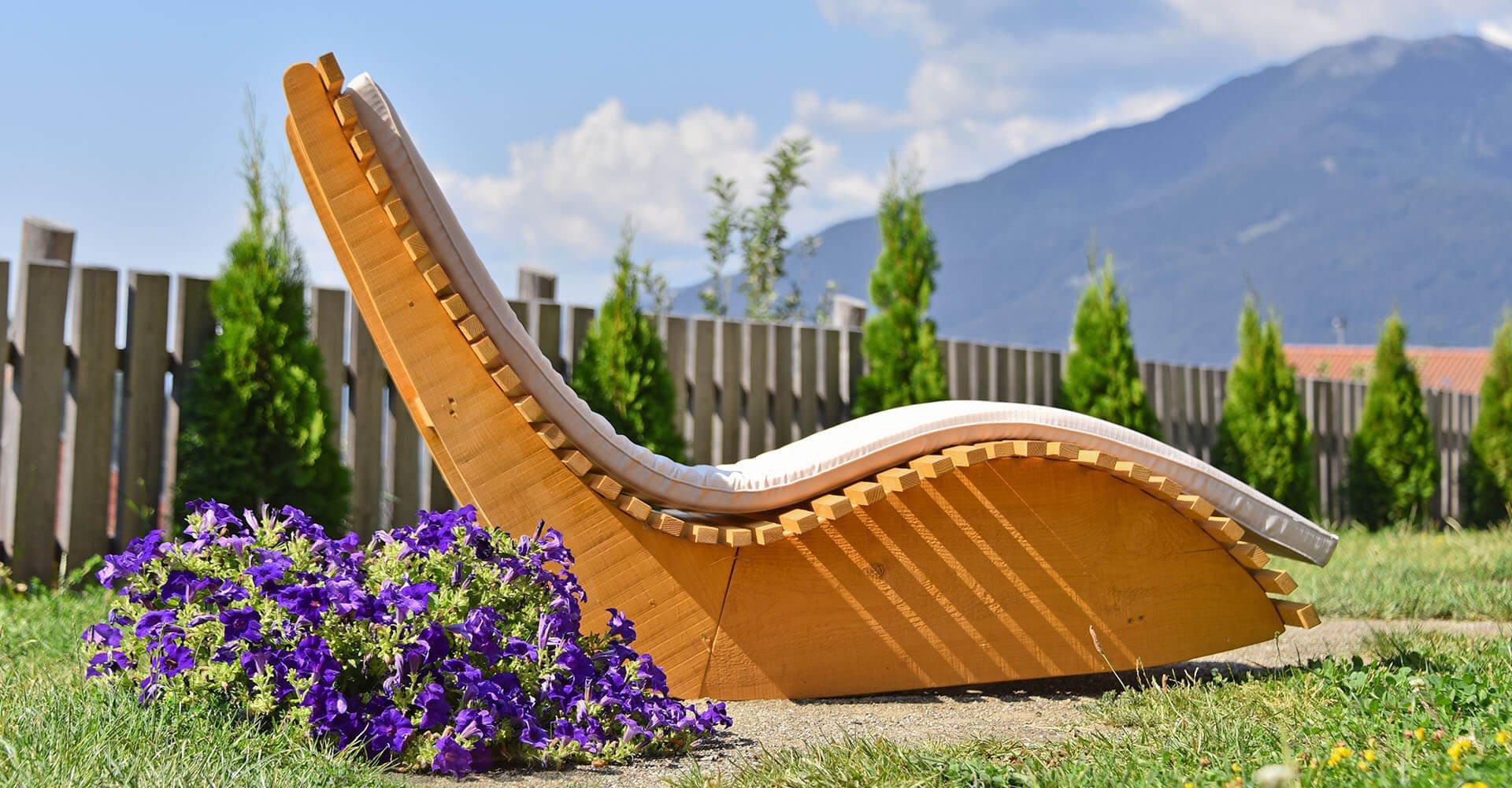Sieberlechnerhof – Urlaub auf dem Wellnessbauernhof in Südtirol