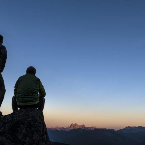 Impressionen vom Sieberlechnerhof in Lüsen/Südtirol