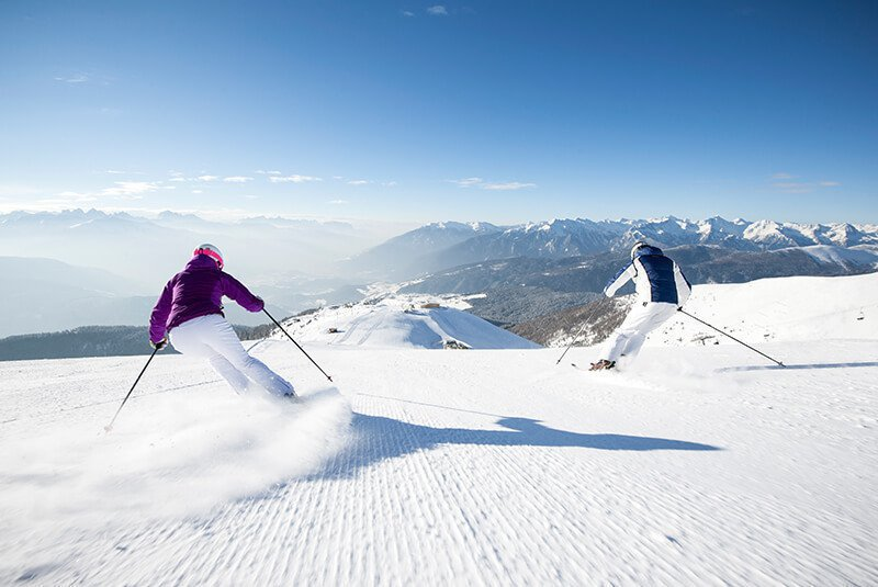 Fantastically beautiful: Winter Vacations in Luson