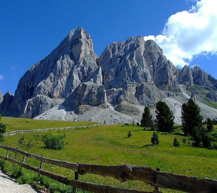 Ihr Wanderurlaub in Lüsen- dem Tal für Wanderfreunde