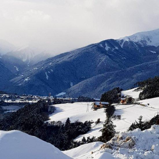 Winter Sieberlechnerhof
